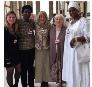 Khady Geneva UN Book Day 24 April (3)